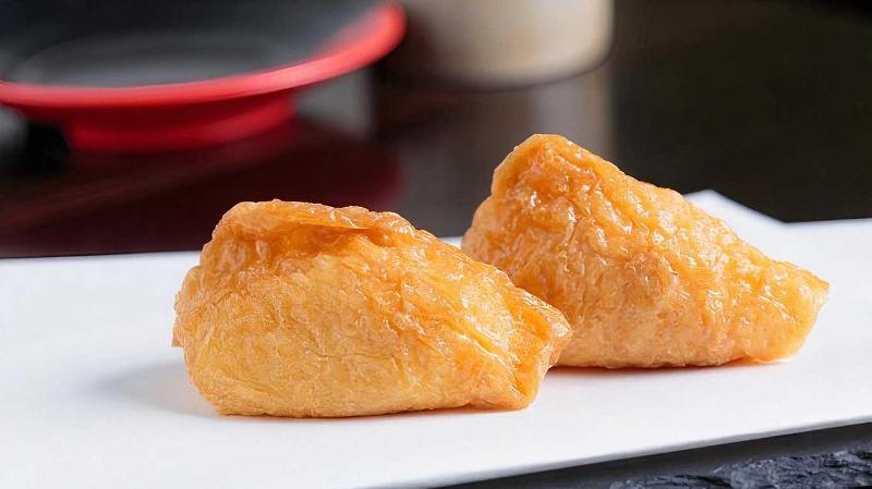 Sweet Tofu