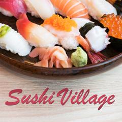 Sushi Village - Gardendale
