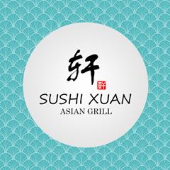Sushi Xuan - Albuquerque