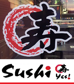 Sushi Yes - Shelby Charter Twp