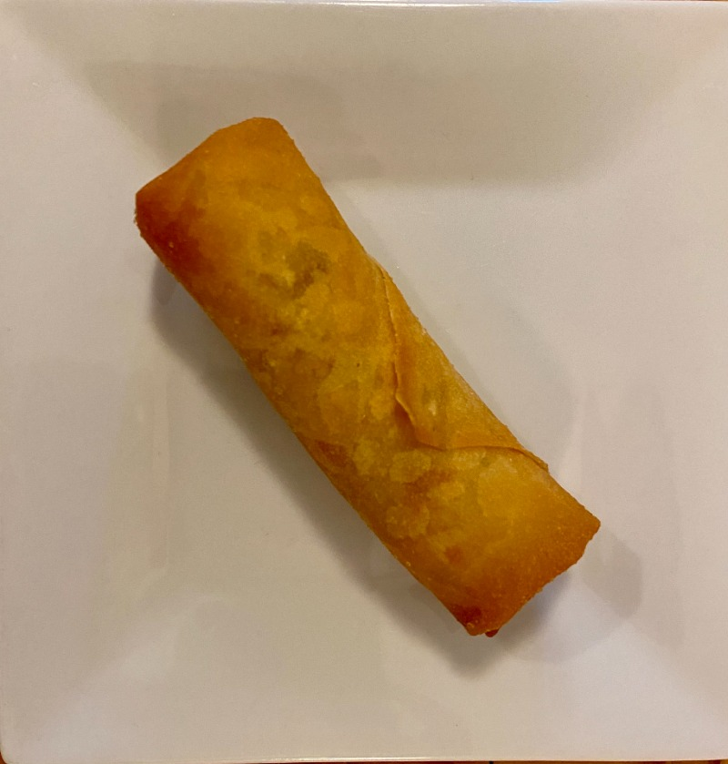 Vegan Egg Roll Image
