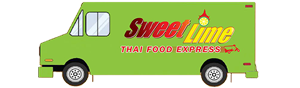 sweetlime Home Logo