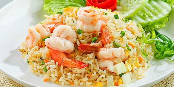 Fried Rice Image