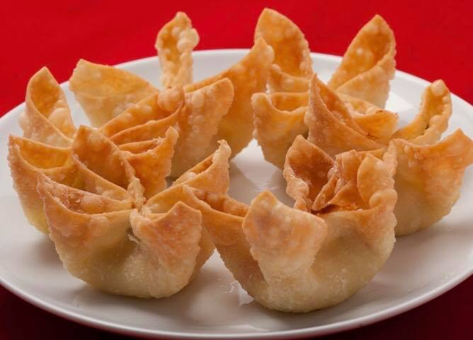 Crab Rangoon (8 Pcs) Image
