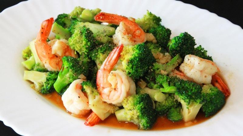 Broccoli Image