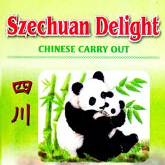 Szechuan Delight - Alexandria