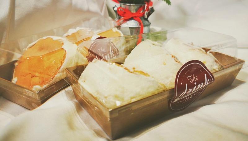 Cream Cheese Frosting Chiffon 雪域小贝 (3) Image