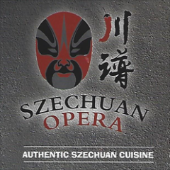 Szechuan Opera - Rochester