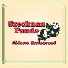Szechuan Panda - Fountain