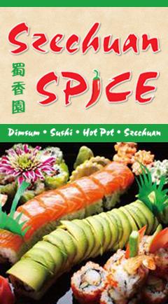 Szechuan Spice - Pittsburgh