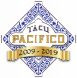 tacopacifico Home Logo