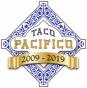 tacopacifico Home Logo