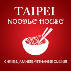 Taipei Noodle House - Teaneck