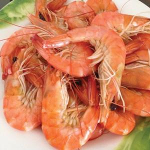 T29. Steam Shrimp w. Chief Sauce 水煮蝦 Image