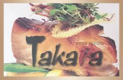 Takara Japanese - Oakhurst