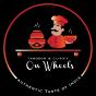 tandoorcurry Home Logo