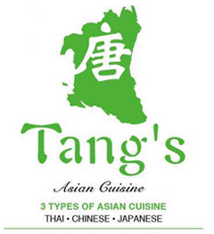 Tang's Asian Cuisine - Wilkes-Barre Twp