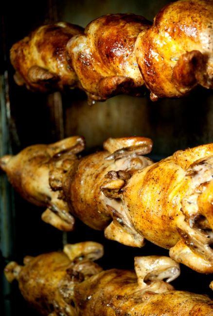 Rotisserie Chicken Pack (Serves 2-3) Image