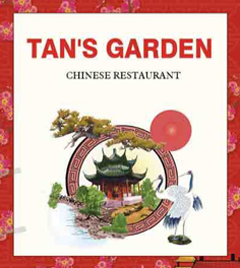 Tan's Garden - Manahawkin
