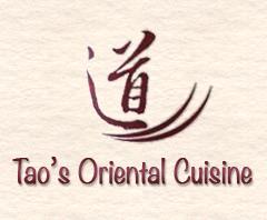 Tao's Oriental Cuisine - Colorado Springs