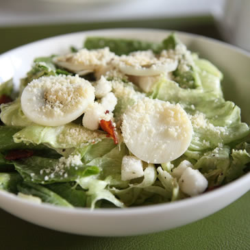 Classic Caesar Salad Image