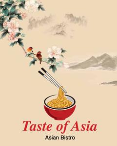 Taste of Asia - Alexandria