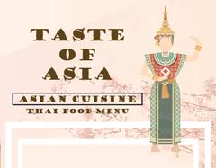 Taste of Asia - Cypress