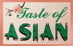 Taste of Asian - Lodi