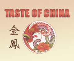 Taste of China - Union City