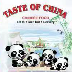 Taste of China - Whiteland
