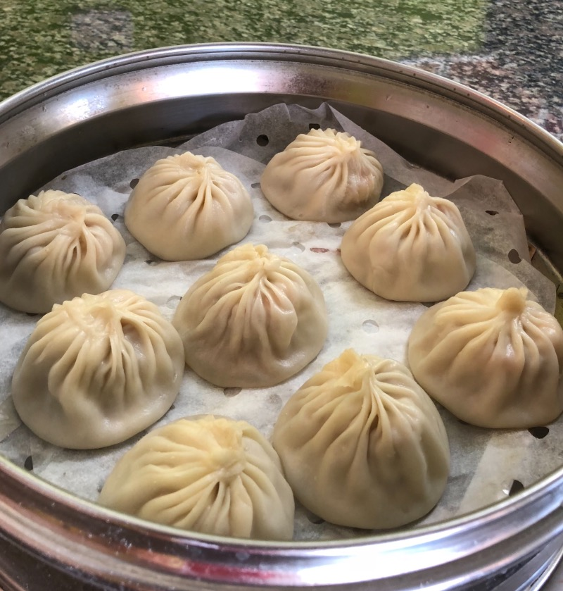 1. Pork Xiao Long Bao (9) Image
