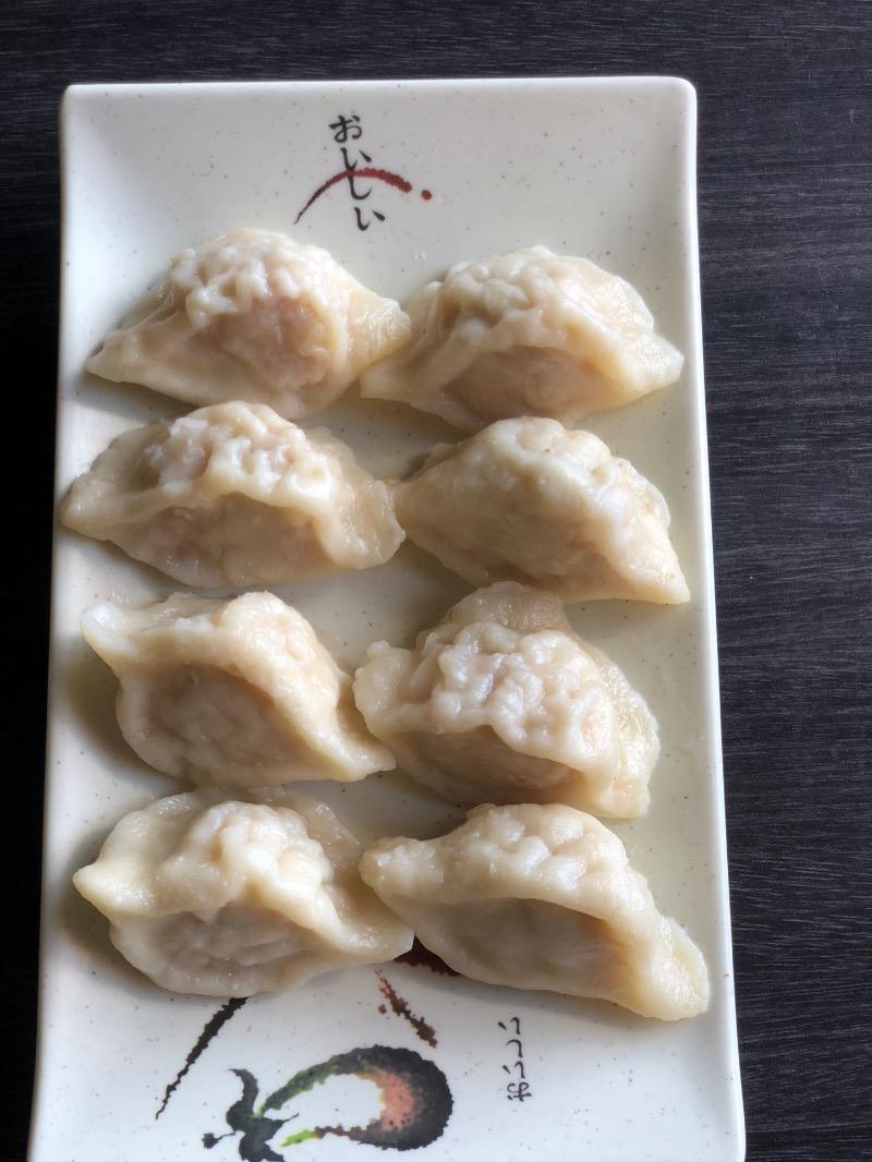 9. 猪肉饺子 Pork Dumpling (8) Image