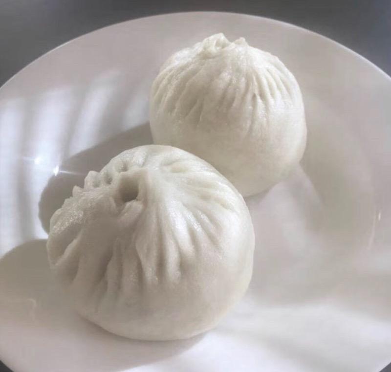 8. Vegetarian Bun (1) Image