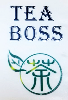 Tea Boss - Ocean City