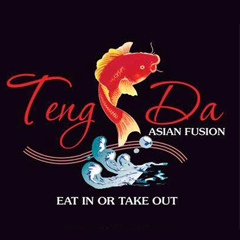 Teng Da Asian Fusion - Jenkintown