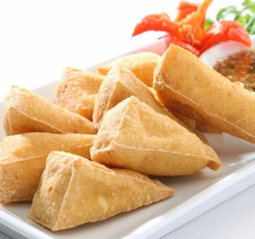 3) Golden Tofu Image