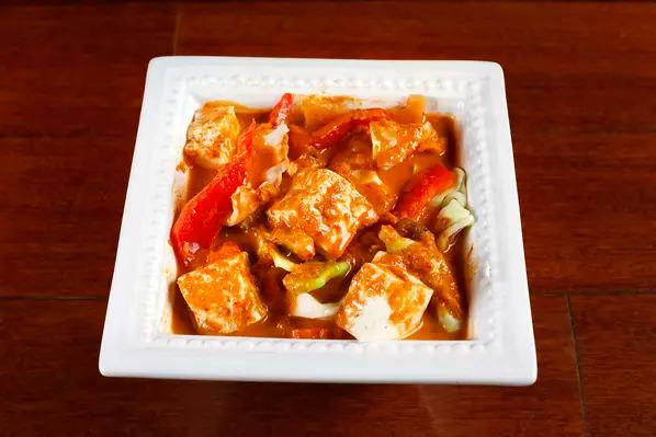 Kang Thi Kai (Red curry)