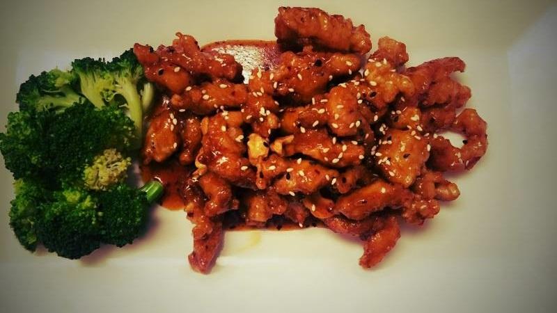 Bangkok Chicken Image