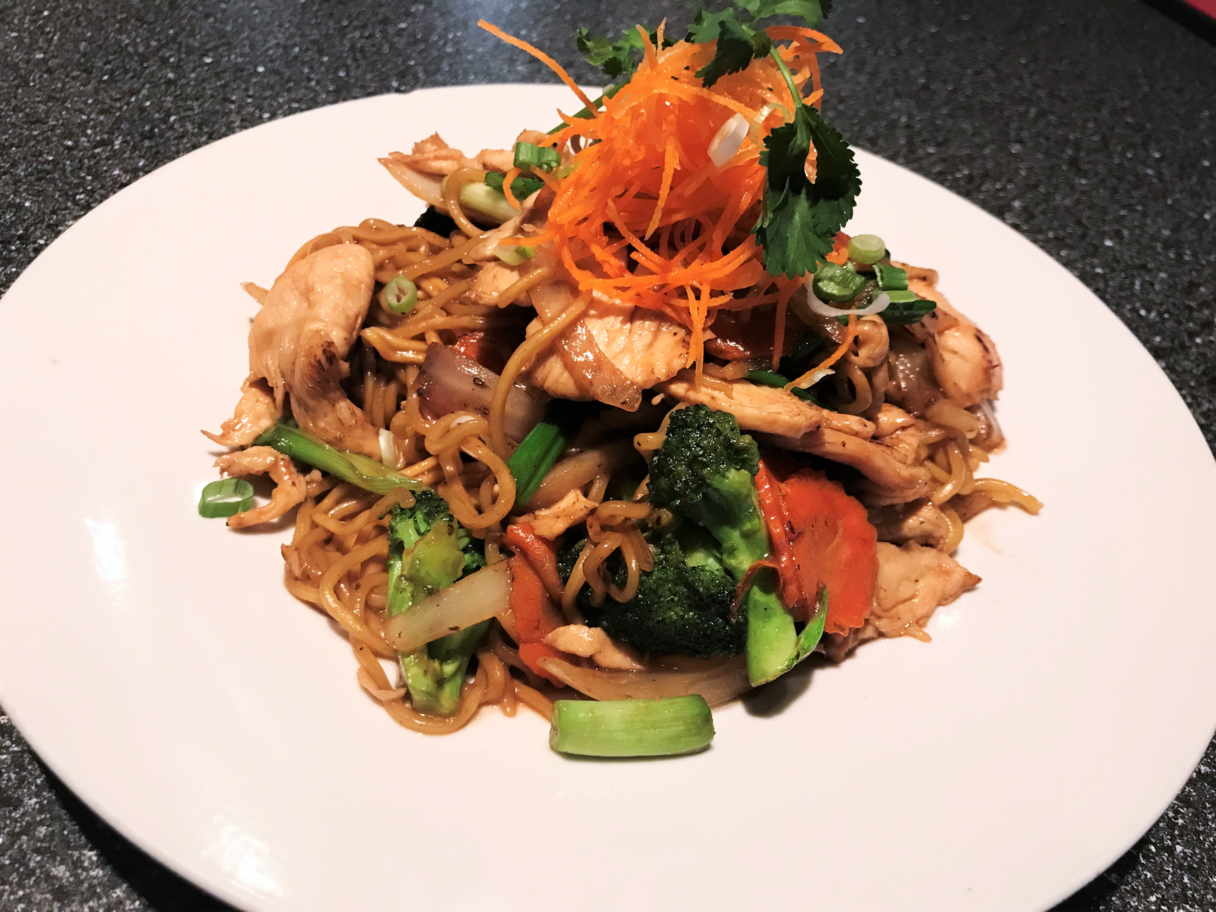 My Lo Mein Image