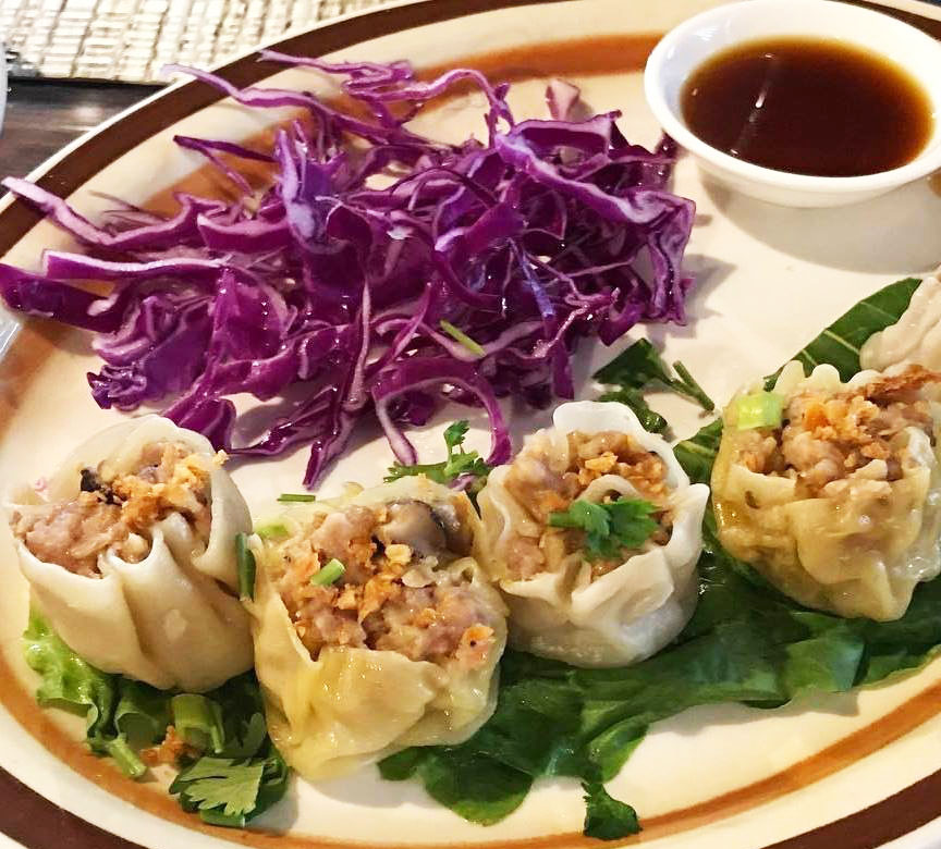 A7. Thai Dumpling Image