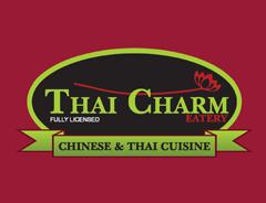 Thai Charm Eatery - Airdrie