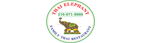 thaielephant Home Logo