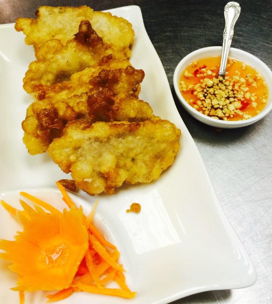 Taro Pancake Image
