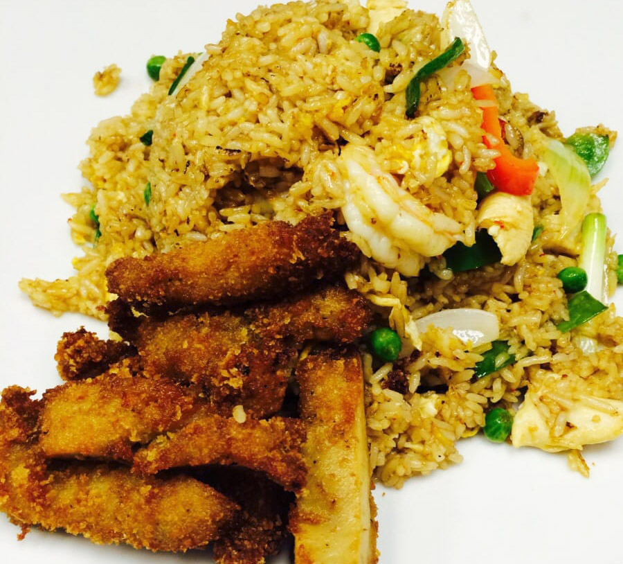 Indonesian Fried Rice Image
