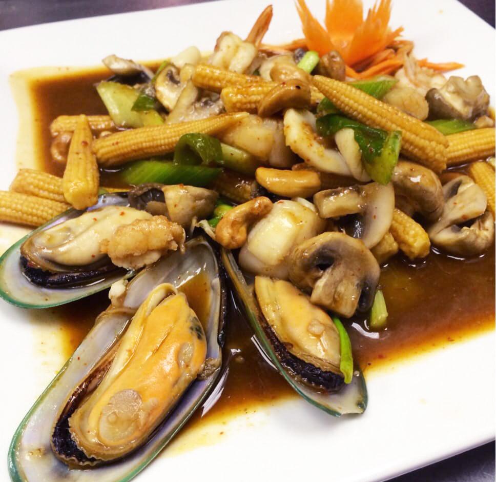 Arlington Seafood Image