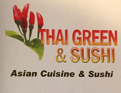 Thai Green & Sushi - Wheat Ridge