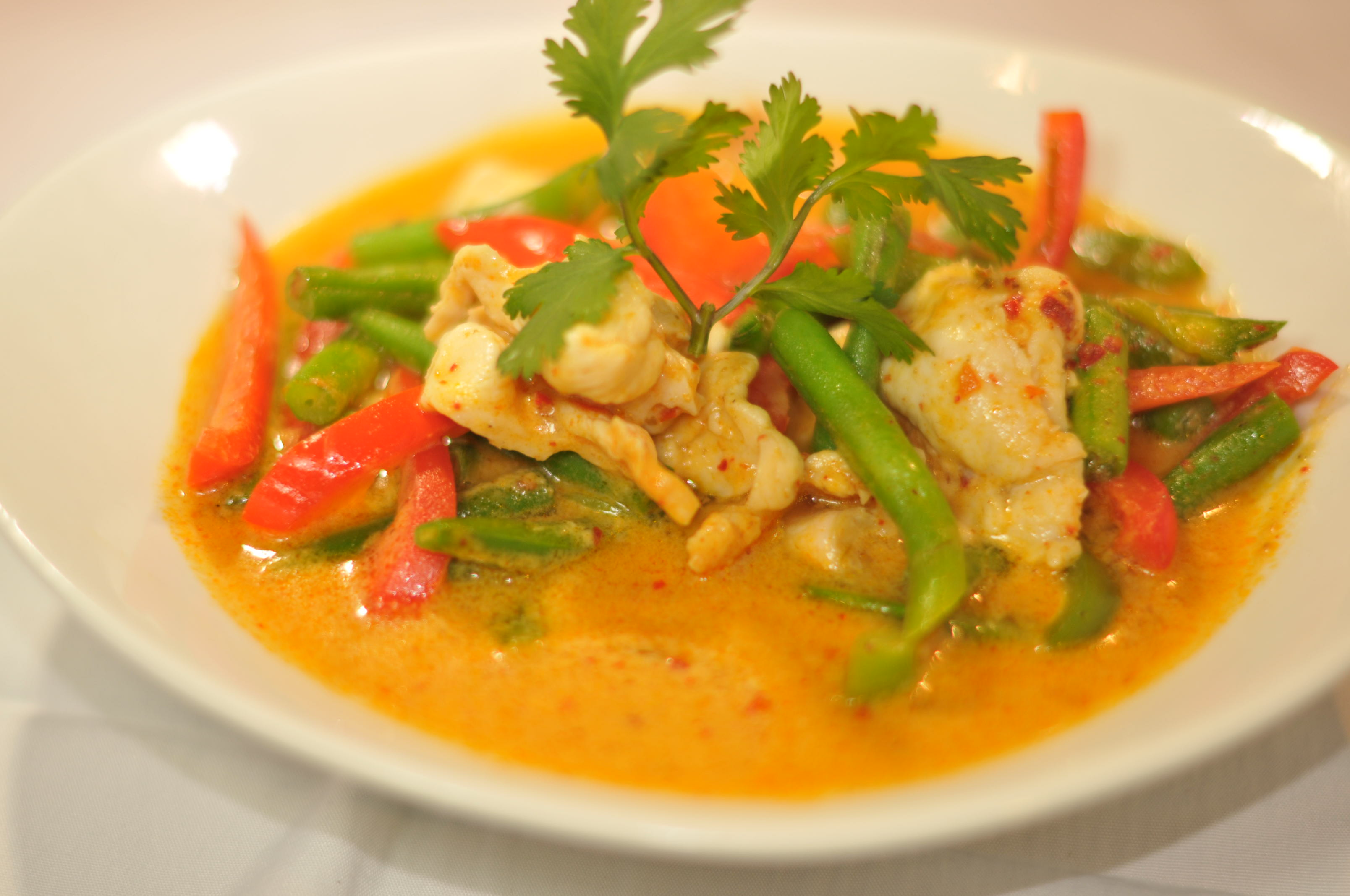Penang Curry Image