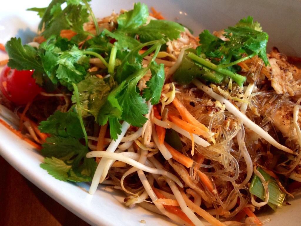 Pad Thai Woon Sen Image