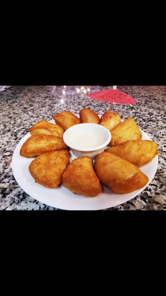 Thai Donut Image