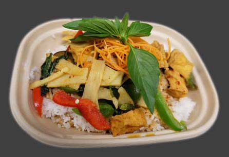 16 Red Curry Image